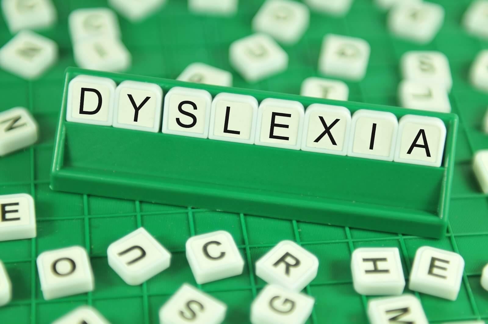 Diszlexia