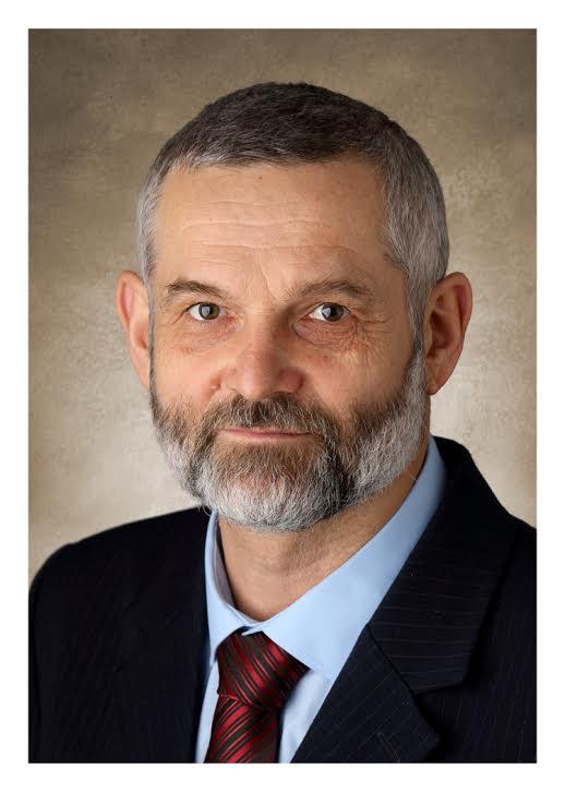 Dr. Hegyi Ferenc, informatikai munkaközösség-vezető