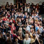 Elindult a készpénzkímélő Iskolák roadshow – Izgalmas zenei fellépések és értékes nyeremények várják a diákokat (x)