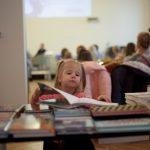 """""""Gyerekekről, nem csak gyerekeknek"""" – Egy nap a skandináv gyereknevelésről és gyerekirodalomról"""