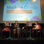 Az óvodapedagógus közösség bizonyította: készek és nyitottak a változásra