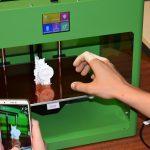 Társasjáték készítése 3D nyomtatóval
