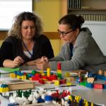 STEM tudásmegosztás és motiváció: V. Innovatív Pedagógus Konferencia