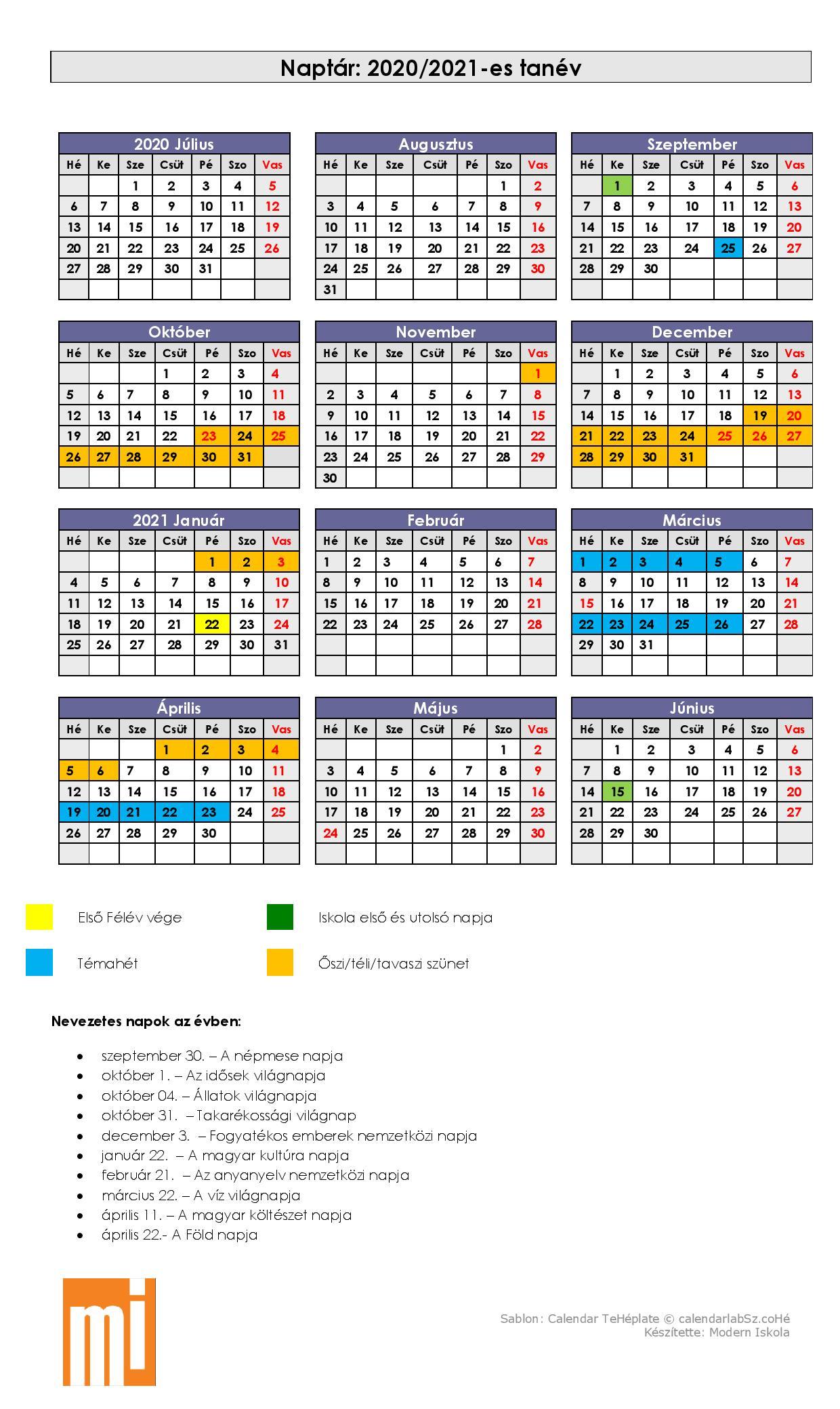 btc 2021 vizsga dátuma második félév